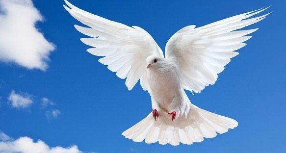 Le Baptème du Saint-Esprit
